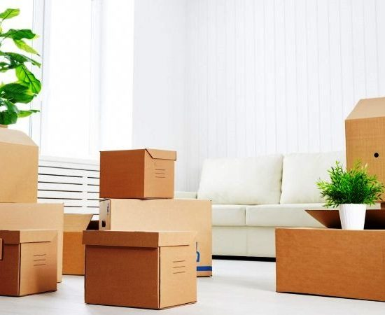 house removals barnet